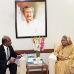 PM invited to Commonwealth Local Govt Conference in Sri Lanka