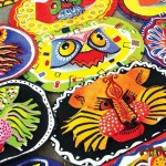 Preparations afoot to welcome Pahela Baishakh in Dhaka