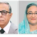 President, PM seek contribution of all to ensure rule of law