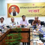 Govt to form media cell ahead of Bangabandhu's birth centenary: Hasan