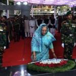 PM pays homage to Bangabandhu on Mujibnagar Day