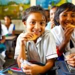 Govt expands school meals programme