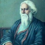 Tagore's 158th birth anniversary celebrated