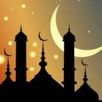 Holy Ramadan begins tomorrow