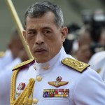 Thailand set for coronation of King Rama X, first in 69 years