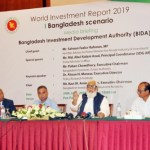 Bangladesh is on right track to attract FDI: Speakers
