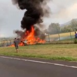 Nine killed in Hawaii twin-engine plane crash