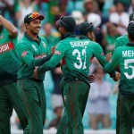 Bangladesh seeks luck to beat India