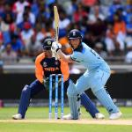 Bairstow, Stokes star as England pile up 337-7 against India in World Cup