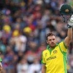 Finch hits World Cup ton as Australia dominate Sri Lanka