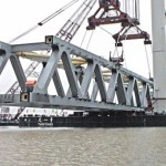 Span installation on Padma Bridge to complete by July: Quader