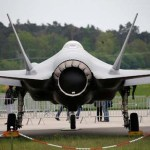 N. Korea warns of military 'reaction' against F-35A jets in South