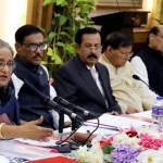 AL not running state by neglecting people: PM