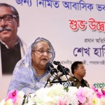PM stresses formulation of master plan for development