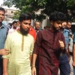 Three placed on 4-day remand over Badda lynching