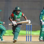 Emerging Bangladesh Women's side clinch series against South Africa