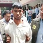 DB arrest prime suspect killer of Syama