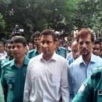 DIG Prisons Partha sent to jail