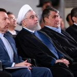 Iran tells US to take 'first step' by ending sanctions