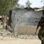 Gunmen kill 16 villagers in northern Nigeria