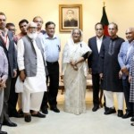TV channels enjoying complete freedom in Bangladesh: PM