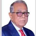 President calls for materializing Bangabandhu's dreams