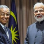 Modi meets Mahathir, discusses Kashmir and Zakir Naik