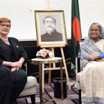 Australia to continue support to Bangladesh on Rohingya issue
