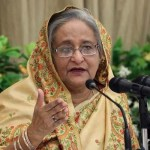 Bangladesh becomes role model in disaster management: PM