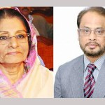 Speaker approves Rowshan as opposition leader, GM Quader dy leader