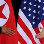 US finds N.Korean readiness for talks 'encouraging'