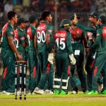 Tigers bowl first in dress rehearsal of final against Afghans