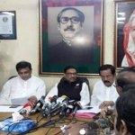 AL to serve show cause notice on 150 party rebels: Quader