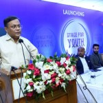 Youths to play role to implement Vision 2041: Hasan