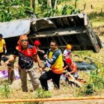 Philippine: Death toll rises to 20