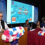 Workshop on IT awareness for female students held at DU