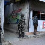Nine killed in fresh firing across Kashmir border