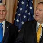 US's Pence and Pompeo head to Turkey seeking ceasefire