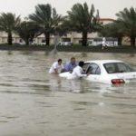 Floods kill 7 in Saudi Arabia: state TV