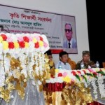 President asks students to become eligible for competitive world