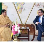 Bangladesh sets unique example in women empowerment: Speaker