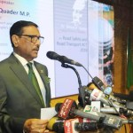Enforcement of new transport law begins today: Quader