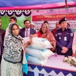 800 farmers get feed, deworming tablets for cattle in Gaibandha