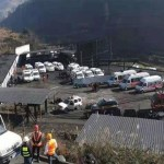 Death toll rises to 16 in southwest China coal, gas outburst