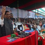 No room for anti-liberation forces in AL: Quader