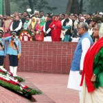 Nation celebrates Victory Day