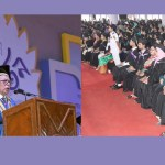 Evening courses hampers overall academic environment in public university: President