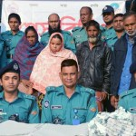 4 held with fake Bidi band-roll in Rangpur