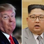 'Old man' Trump is 'bluffing' says North Korea: KCNA