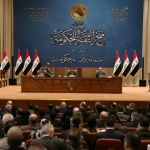 Iraqi MPs to meet on US troop ouster after Soleimani killing